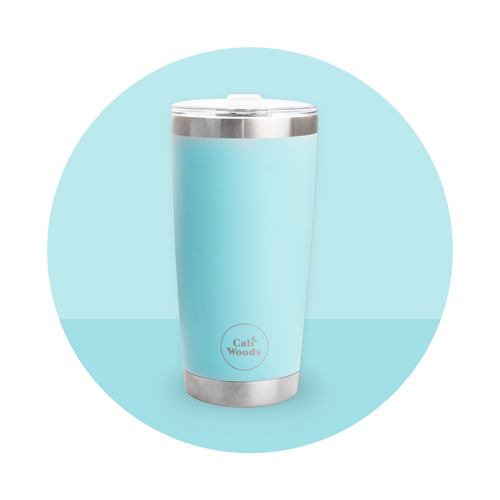 CALIWOODS HOT & COLD TUMBLER