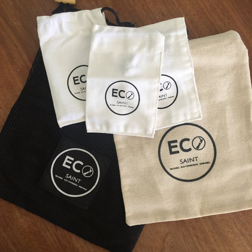 ECO SAINT ESSENTIALS PACK