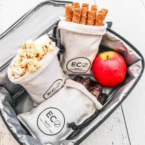 ECO SAINT SNACK SET
