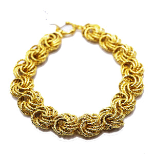14KT Fashion Gold Bracelet