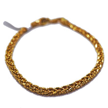 Load image into Gallery viewer, 18KT Gold Bracelet