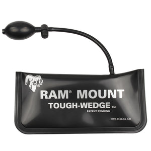 Tough-Wedge laajennuspussi - RAP-407-PUMPU