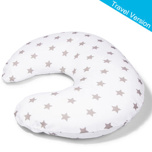 Widgey Travel Portable Inflatable Feeding Pillow