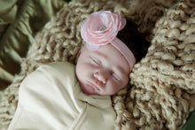 Load image into Gallery viewer, Baby Modelling Cream Original Stretch Cotton Baby Newborn Swaddle for Safe Sleeping