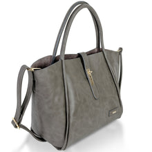 Load image into Gallery viewer, Beau Caris Designer Tote Style Changing Bag
