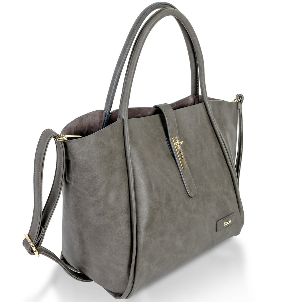 Beau Caris Designer Tote Style Changing Bag