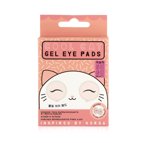 SUGU Cooling Eye Pads