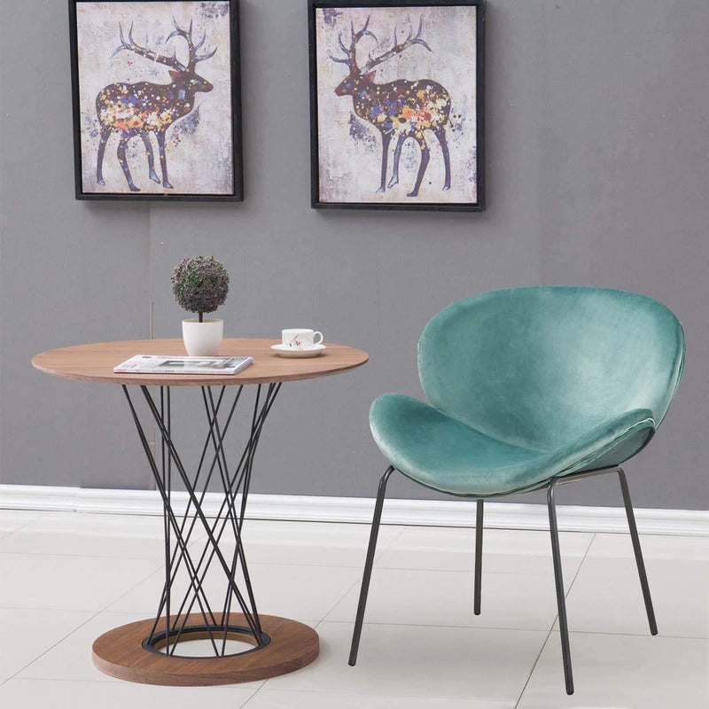 A guide to choose your right velvet chair