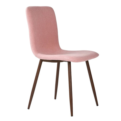 velvet-side-chair-for-dining-room-pink