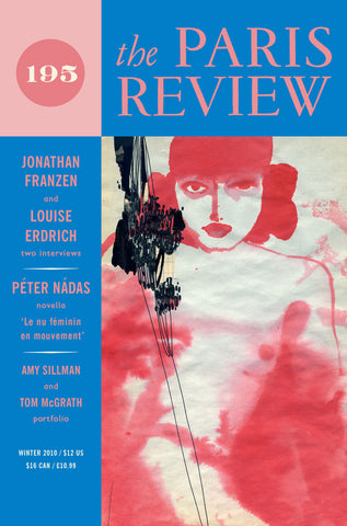 The Paris Review No. 195 Winter 2010