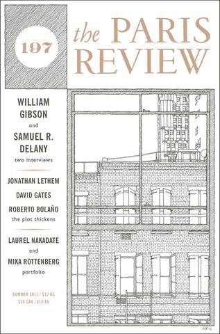 The Paris Review No. 197 Summer 2011