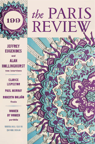 The Paris Review No. 199 Winter 2011
