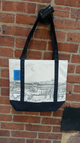Title Page Tote