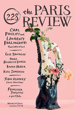 The Paris Review No. 228, Spring 2019