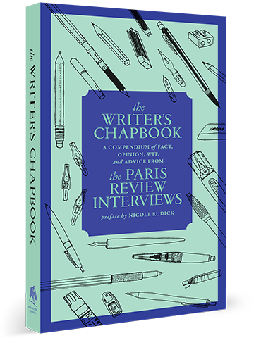 "The Writer's Chapbook: A Compendium of Fact, Opinion, Wit, and Advice from ""The Paris Review"" Interviews"