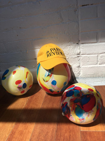 Limited Time Only - Baseball Cap in Yellow