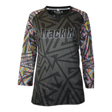 Load image into Gallery viewer, Jagged Jersey Women's - Bright