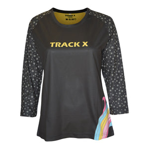 Unicorn Jersey Women's - Multi