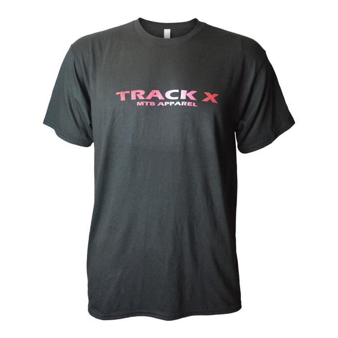 Fade Tech Tee Men's - Black