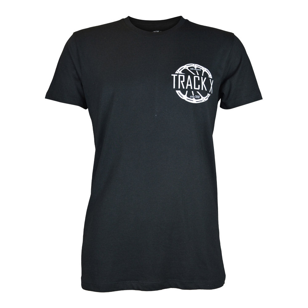 Foundation Tee Men's - Black