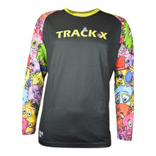 Load image into Gallery viewer, Monster Jersey Men's - Multi