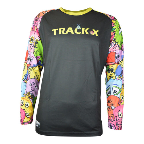 Monster Jersey Men's - Multi