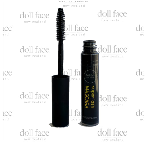 Dollface Super Lash Mascara