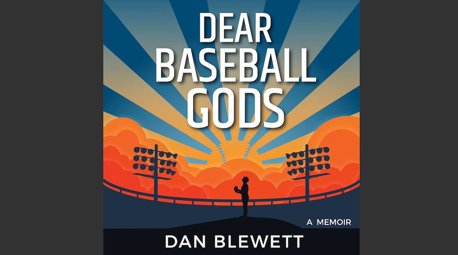 Dear Baseball Gods: Read a Sample Chapter of the Book