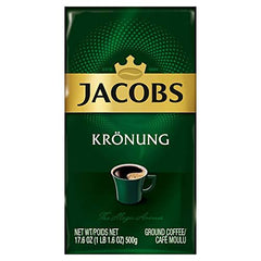 Jacobs Kronung Coffee 500g