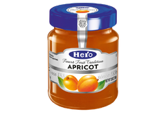 Hero Apricot Fruit Spread