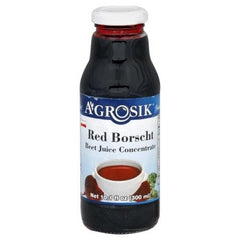 Agrosik Beet Juice Concentrate (red borscht)