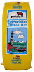 Butterkase Tolzer Art (Paladin butter cheese)