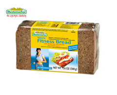 Natural Fitness Bread (Mestemacher)