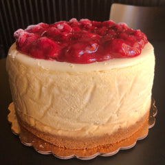 Cheesecake Cherry