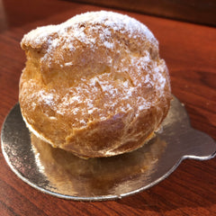 Cream Puff (Profiterole)
