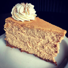 Cheesecake Pumpkin Spice