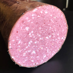 Smoked Summer Sausage