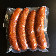 Polish Short Kielbasa