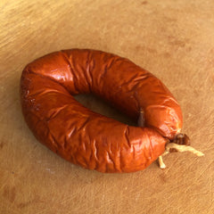 Smoked Coarse Ring Bologna