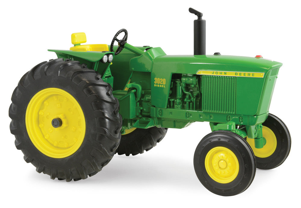 1/16 JD 3020 WF TRACTOR