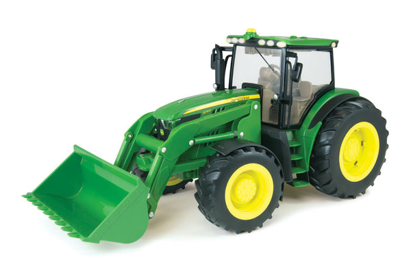 1/16 BIG FARM JD 6210R TRACTOR