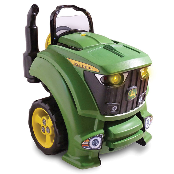 Buildable John Deere Tractor Engine