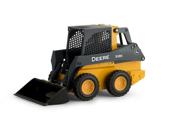 1/16 JD 318E SKID STEER LOADER