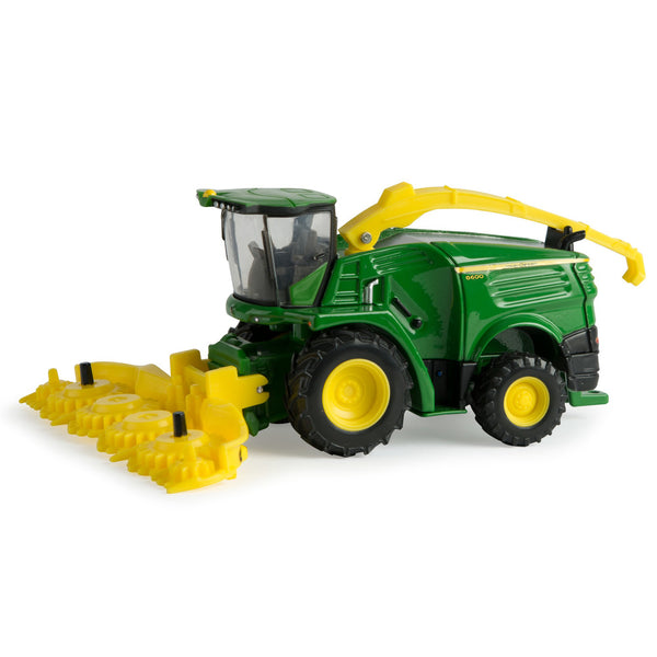 1/64 JD 8600 SP FORAGE HARVESTER