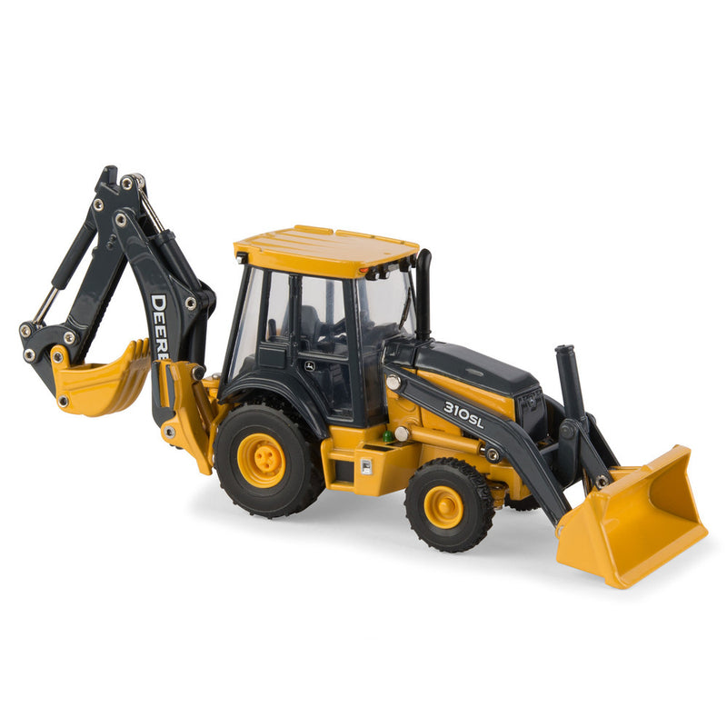 1/50 JD 310SL BACKHOE LOADER