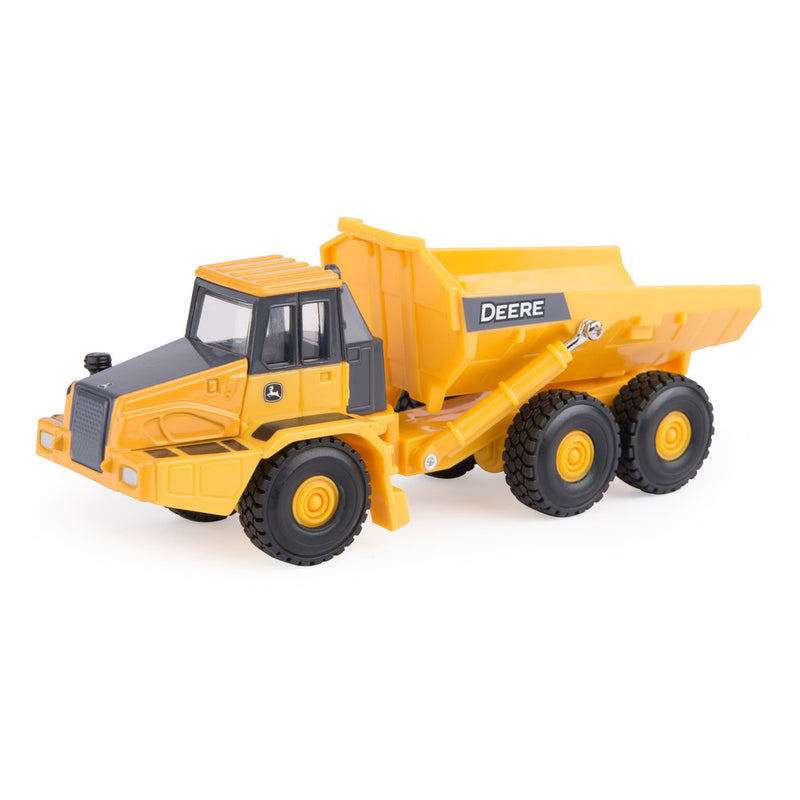 1/64 JD ARTICULATED DUMP TRUCK