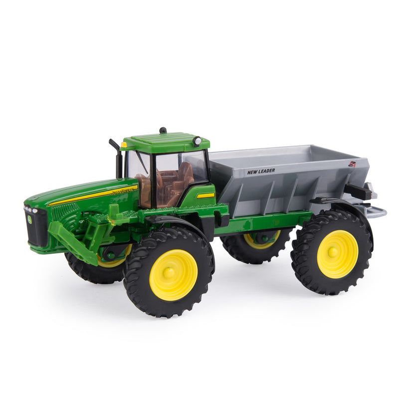 1/64 JD DRY BOX SPREADER