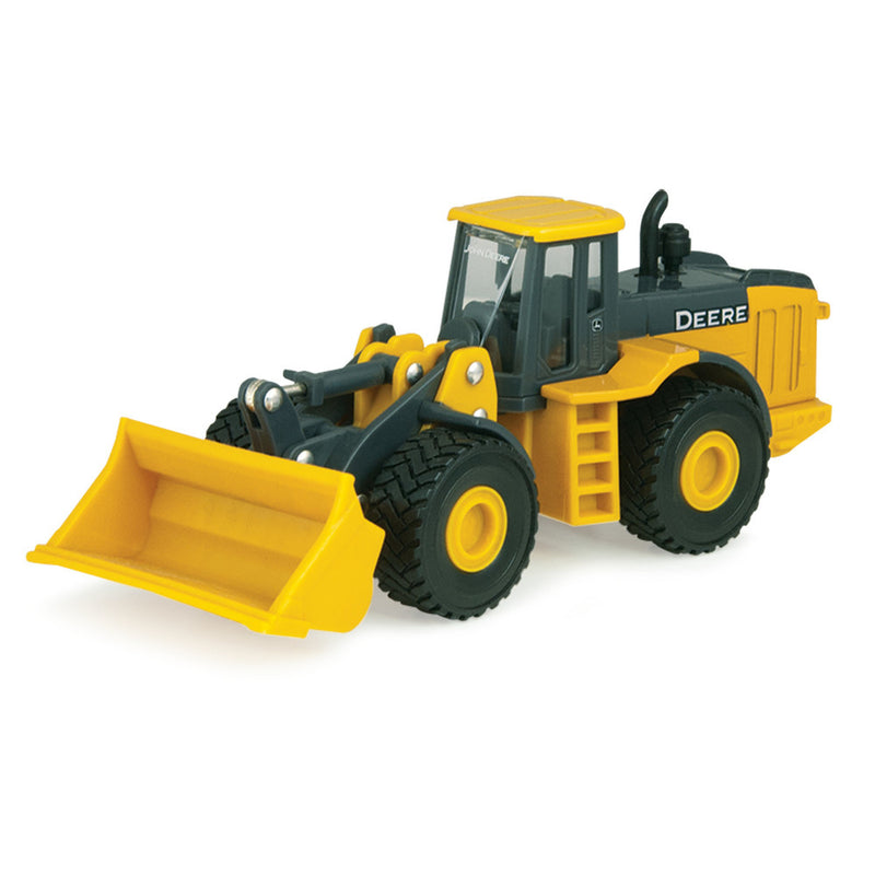 1/64 JD WHEEL LOADER