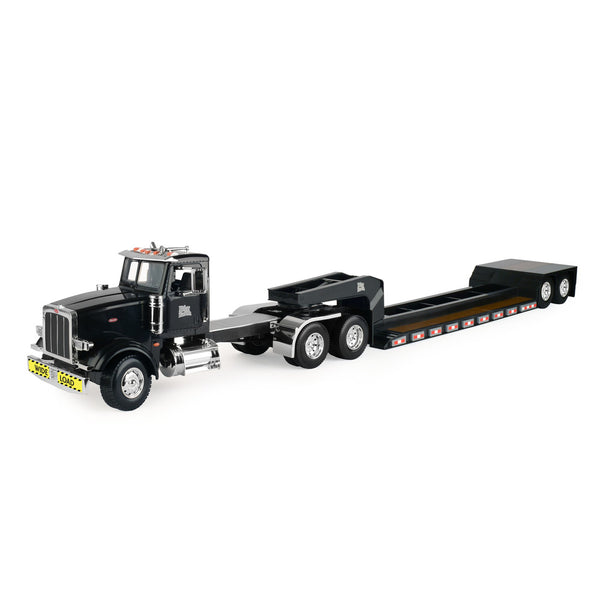 1/16 BF PETERBILT WITH LOWBOY TR