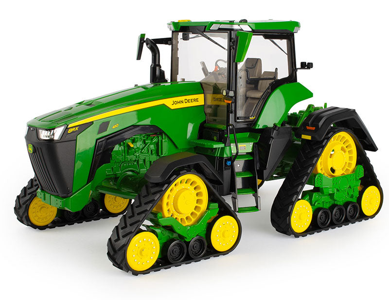 John Deere 8RX 410 Tractor - Prestige Collection